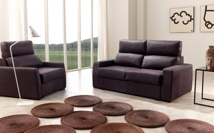 SOFA CAMA 2830ROD